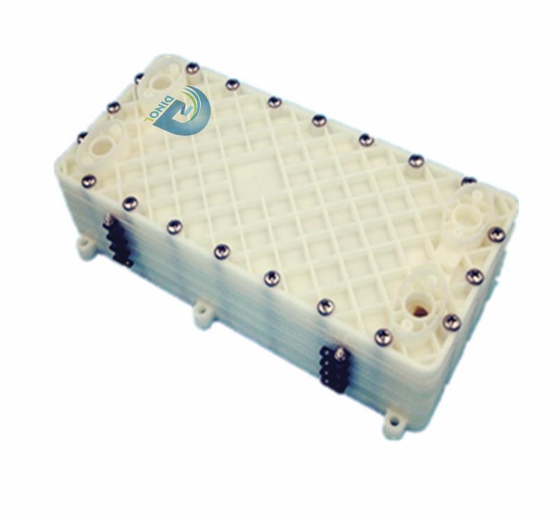 diaphragm-electrolyzer