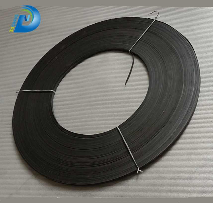 MMO Titanium Anode Ribbon/titanium conductive tape